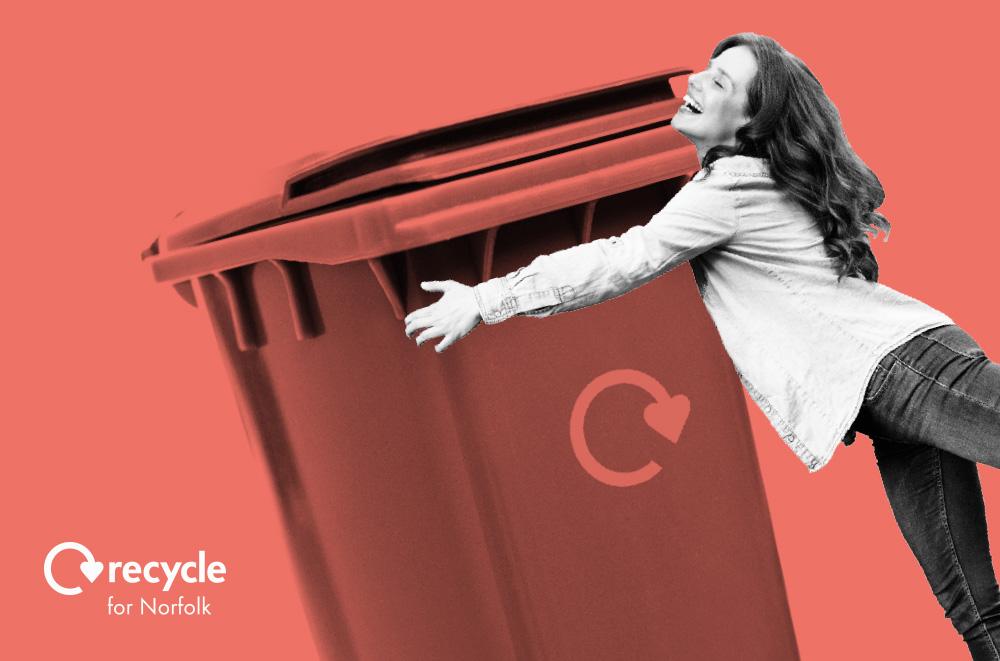 Norfolk Waste Partnership
